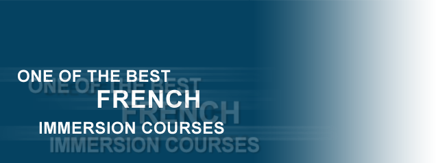 Best French Immersion Course